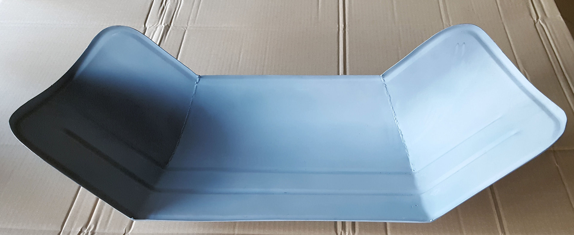kotfl gel f r holder b10 105050 oldtimer kuepper. Black Bedroom Furniture Sets. Home Design Ideas