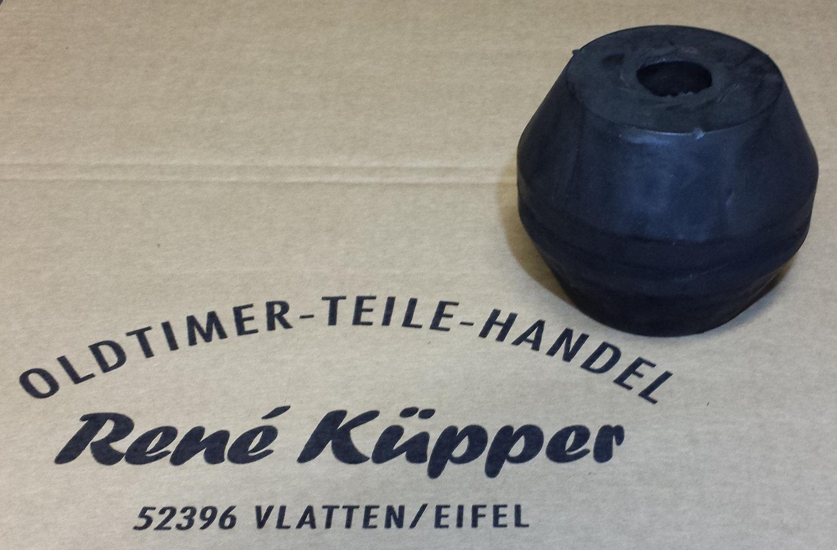gummipuffer f r holder 202749 oldtimer kuepper. Black Bedroom Furniture Sets. Home Design Ideas